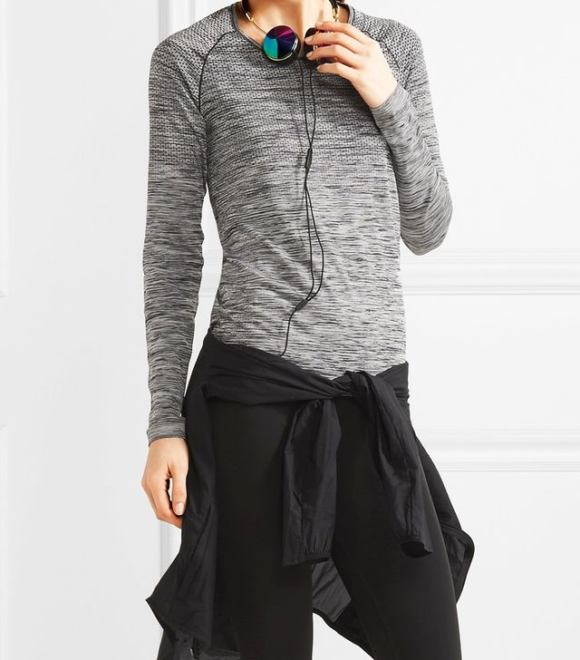 What to Wear Running in Winter