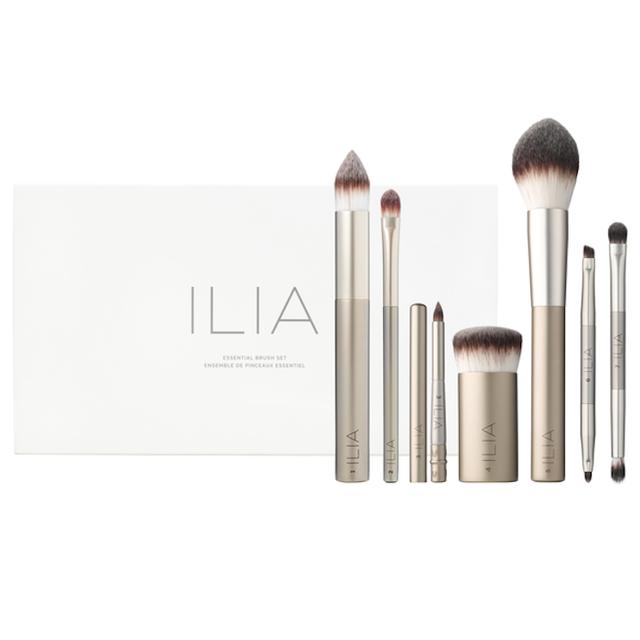 Ilia The Essential Brush Set