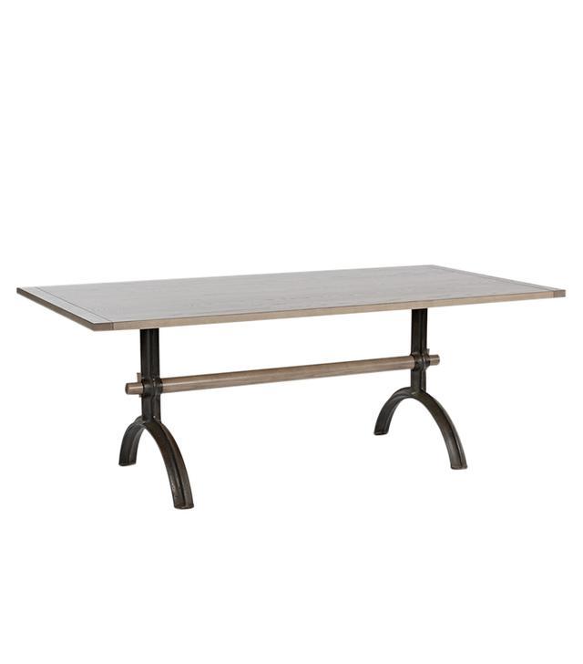 O&G Ames Table