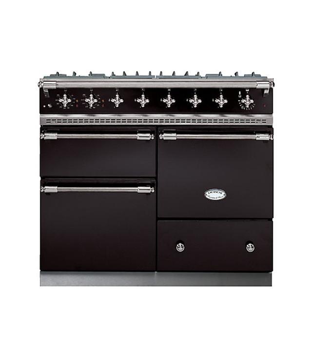 Lacanche Macon Dual Fuel Range Cooker