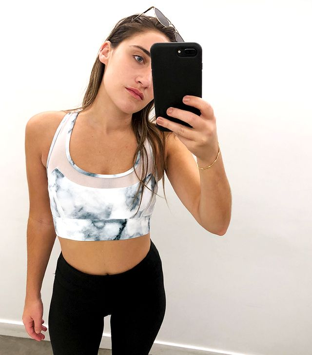 The Most Supportive Sports Bras, as Tested By Editors
