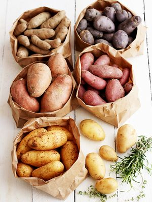 How to Grow Potatoes in Your Own Backyard