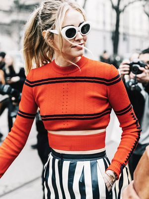 7 Things Stylish Women Are Retiring in 2017