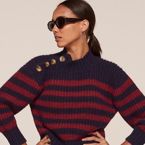 Doen Mariner Sweater