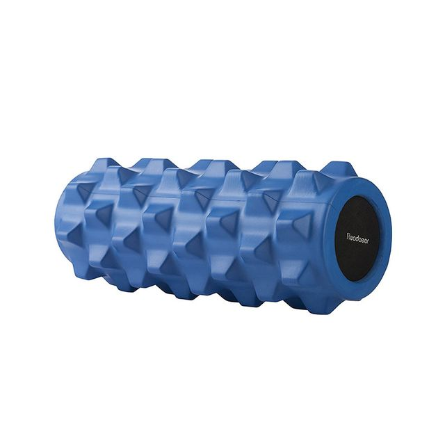 Readaeer Exercise Therapy Foam Roller - travel beauty products