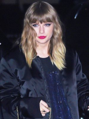 Taylor Swift Wore the Coolest Ankle Boots to the SNL After-Party