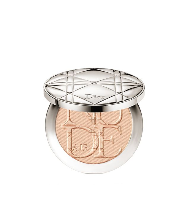 Diorskin Nude Air Luminizer Powder 004 BRONZED GLOW 0.21 oz/ 5.95 g