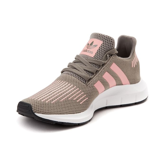 Women's Swift Run Sneaker by Adidas