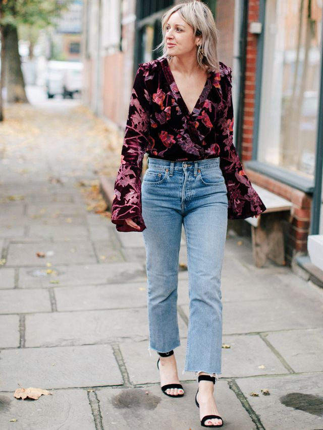 Best high street party outfits
