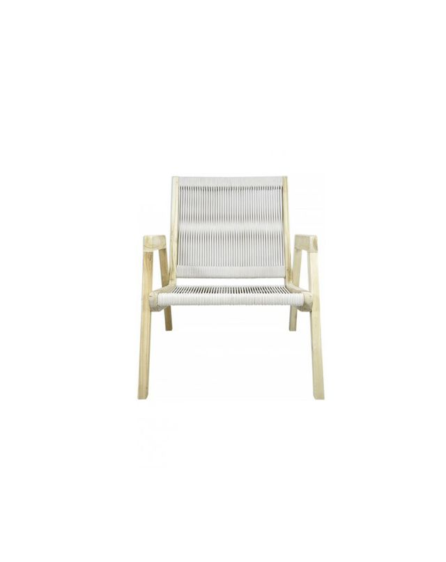 Matt Blatt Lounge Chair