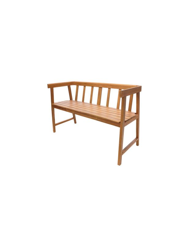 Kmart Timber Bench Seat