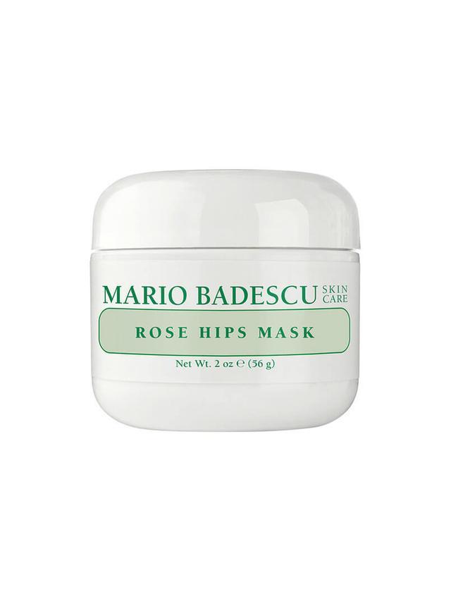 Mario Basedcu Rose Hips Mask