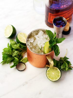 The 5 Best Vodkas for a Moscow Mule: Your Essential Guide