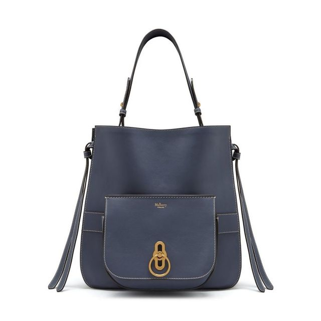 Mulberry Amberley Hobo Bag