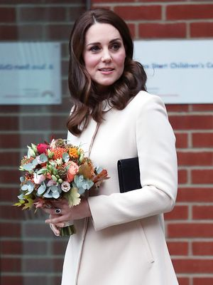 Kate Middleton Brought Back Her Favorite Boots From 2014