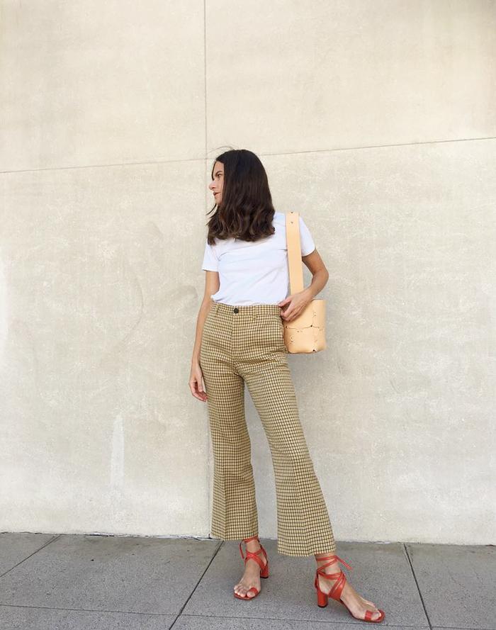 Second date outfits: Marta Cygen