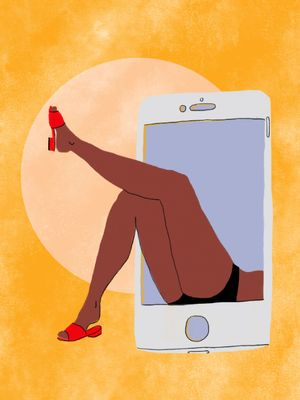 The Scientific Reason You're Attracted to the Person Who Doesn't Text You Back