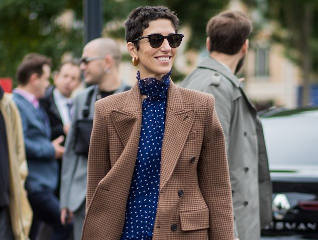 The #1 Dress-and-Boot Combo for Colder Weather