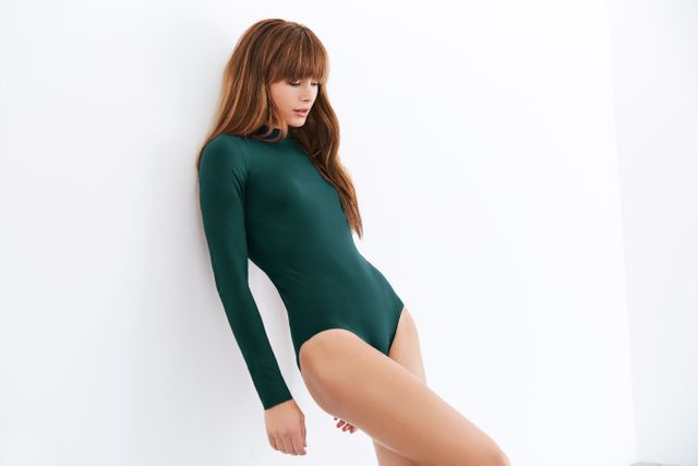 Aday Got It Covered Bodysuit