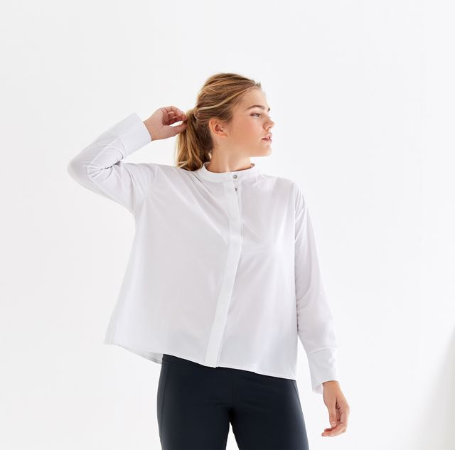 Aday Squared Out Shirt