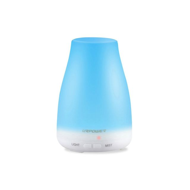 Urpower Essential Oil Cool Mist Humidifier