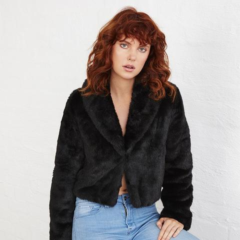 Short and Sweet Jacket