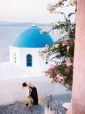 Seriously: You Can Vacation in Greece for $393 This Winter