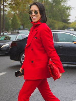Eva Chen's Career Advice Is Solid—Whether You Work in Fashion or Not