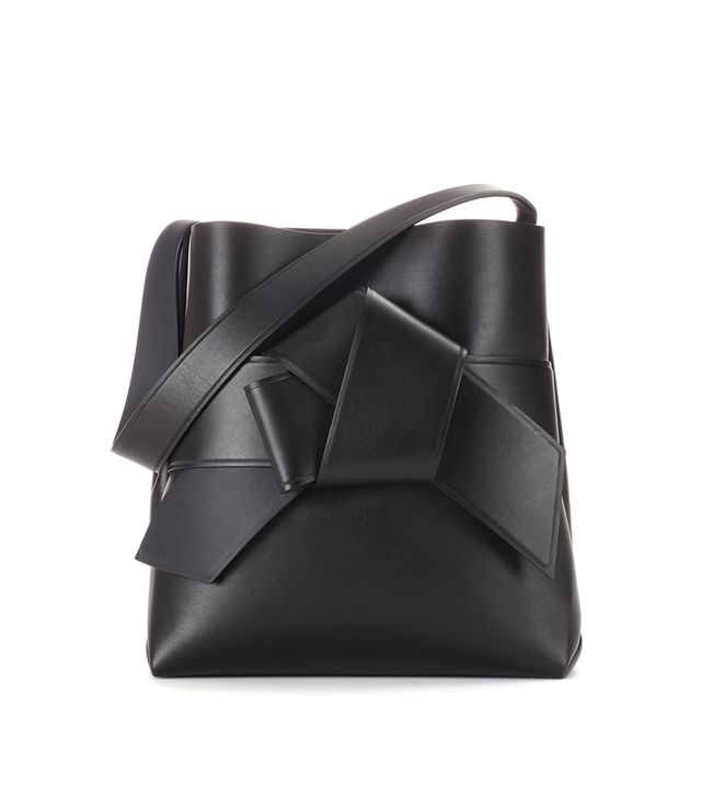 Exclusive to mytheresa.com – Musubi leather shopper