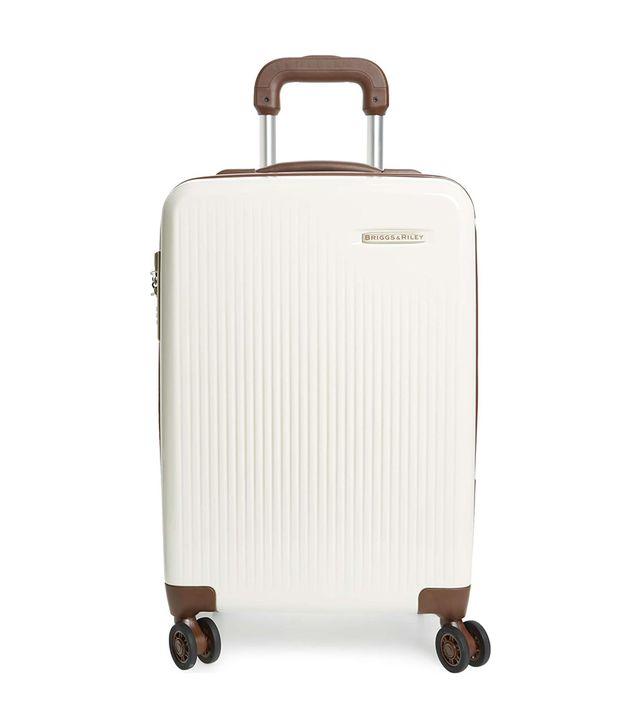Sympatico Limited Edition 21-Inch Wheeled Carry-On -