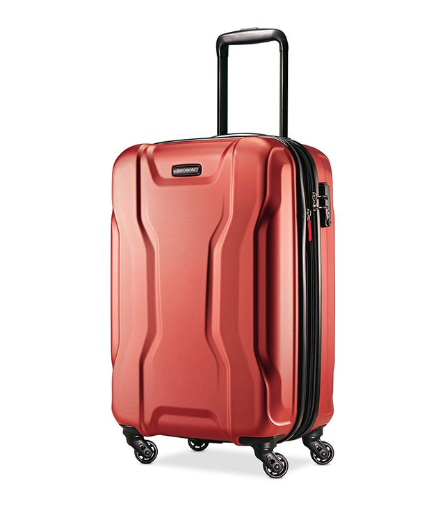 "Samsonite Spin Tech 2.0 21"" Carry-On Hardside Spinner Suitcase"