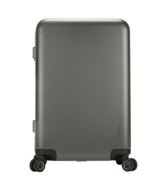Novi 27-Inch Hardshell Wheeled Packing Case - Grey