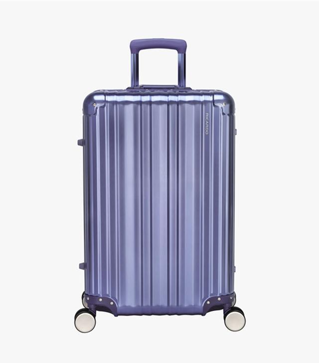 Ricardo Aileron 24-Inch Spinner Luggage