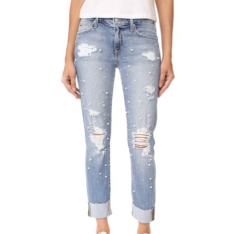 The Smith Ankle Jeans