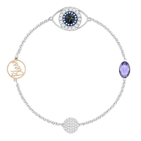 Remix Collection Eye Symbol Bracelet
