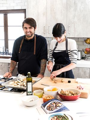 The 3 Cooking Techniques Every Amateur Cook Should Know, Says Chef Ludo