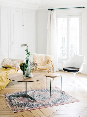 13 Affordable Accent Chairs That Look Way More Expensive Than They Are