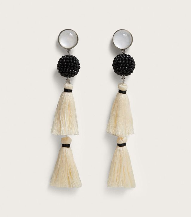Tel Earrings