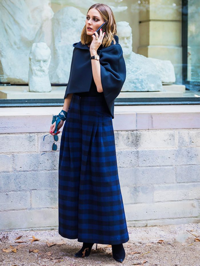 Ways to Wear Maxi Dresses in Winter