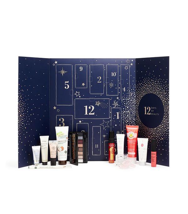 Beauty Advent Calendars: Feelunique Advent Calendar