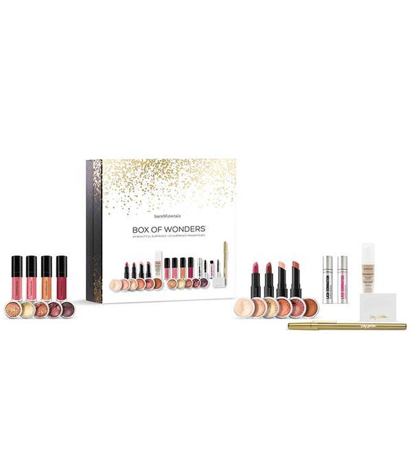 Beauty Advent Calendars: Bareminerals Box of Wonders