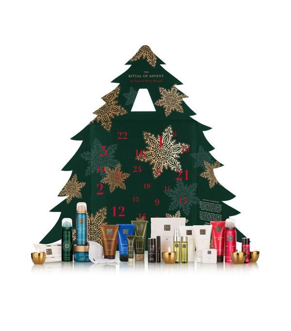 Beauty Advent Calendar: Rituals The Ritual of Advent