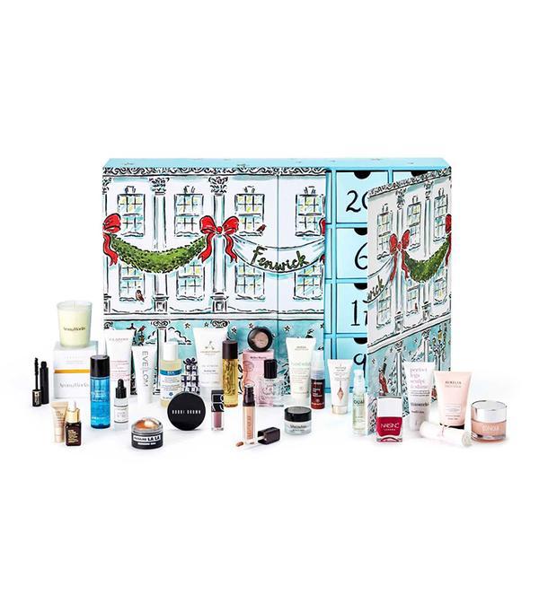 Beauty Advent Calendars: Fenwick Advent Calendar