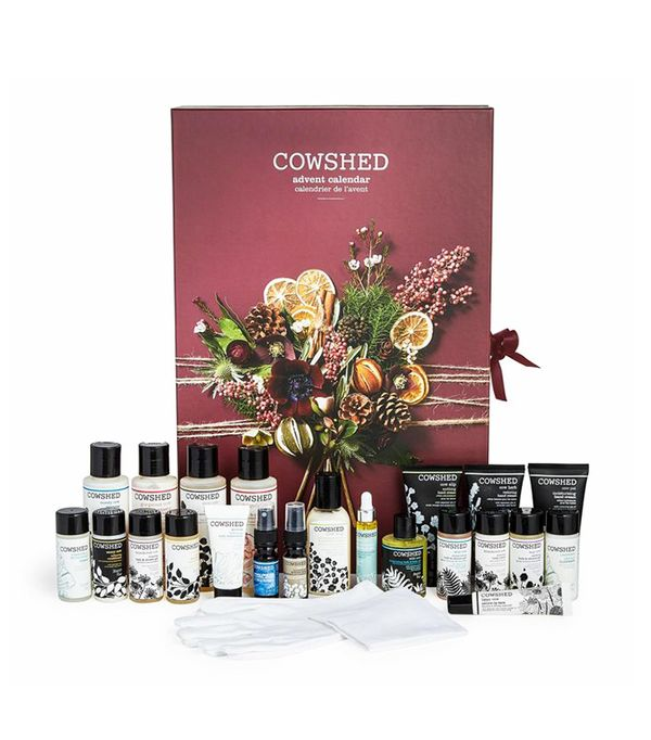 Beauty Advent Calendars: Cowshed Advent Calendar