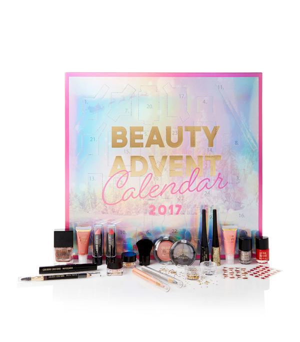 Beauty advent calendars: House of Fraser Beauty Advent Calendar