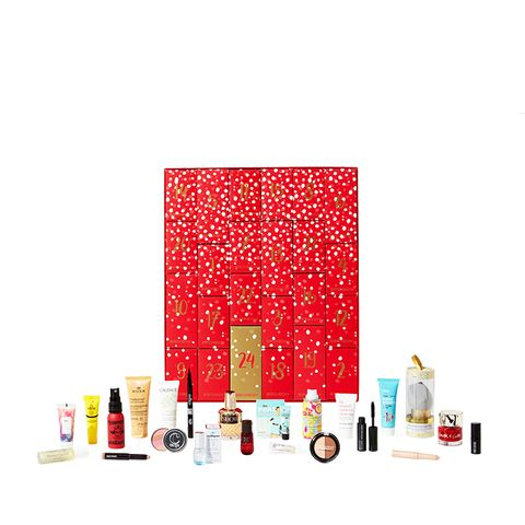 24 Days of Unboxing Advent Calendar