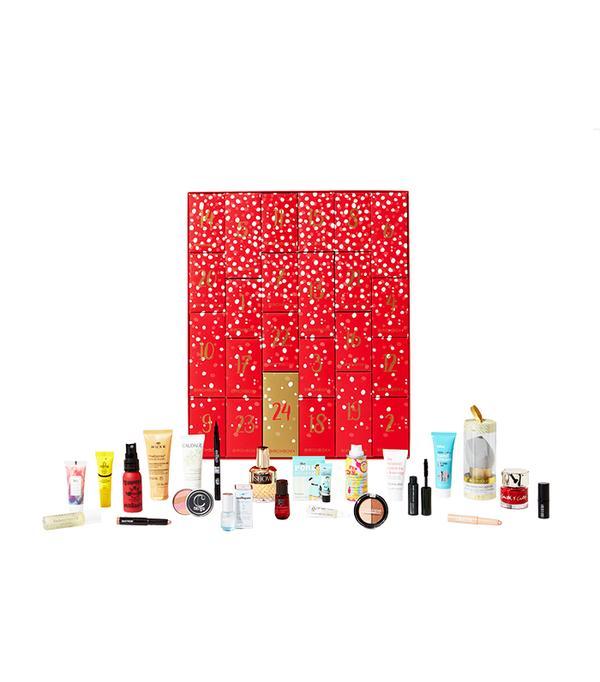 Beauty Advent Calendars: Birchbox 24 Days of Unboxing Advent Calendar
