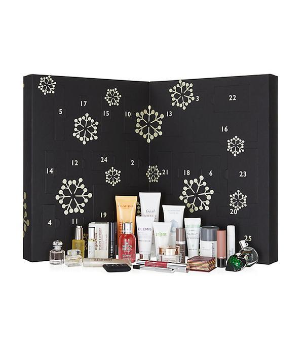 Beauty Advent Calendars: John Lewis Advent Calendar