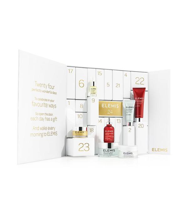 Beauty Advent Calendar: Elemis Advent Calendar