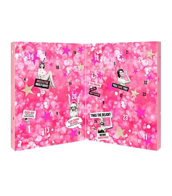 Beauty Advent Calendars Soap & Glory Advent Calendar